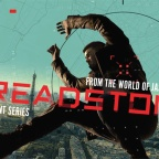 """Treadstone"" series for USA Network"